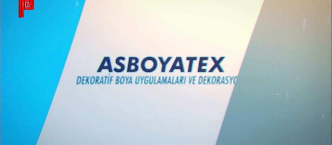 Asboyatex Dekoratif Boya Uygulamaları ve Dekorasyonu