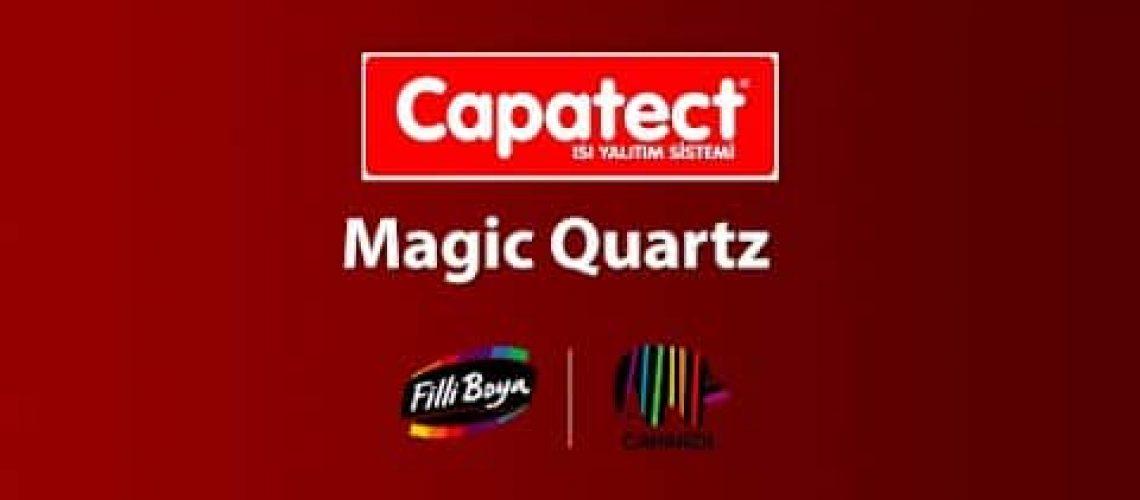 Capatect Magic Quartz