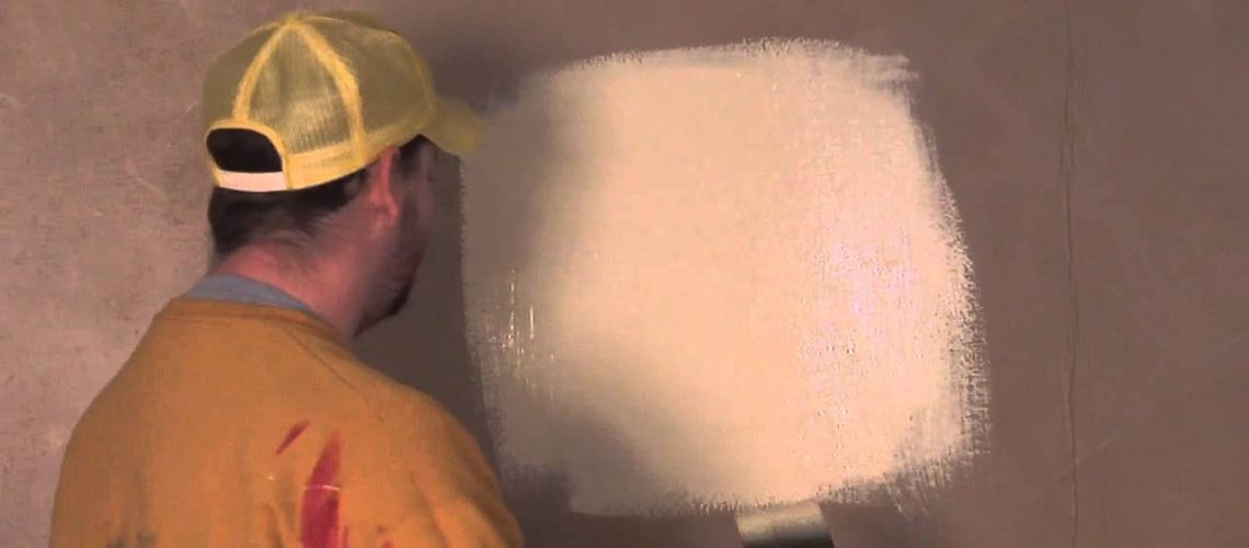 Decorative Painting Techniques for Interior Walls
