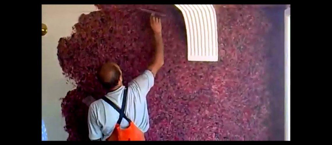 Dekoratif Isı ve ses Yalıtımlı Canlı Sıva www.evimdekipazar.com
