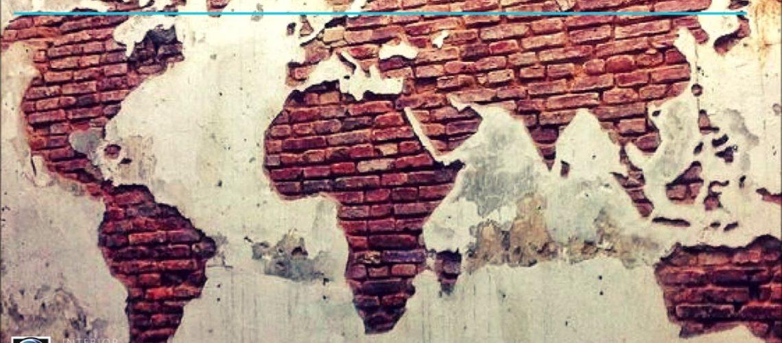 Duvar Sanatı | Dekoratif Duvar Örnekleri