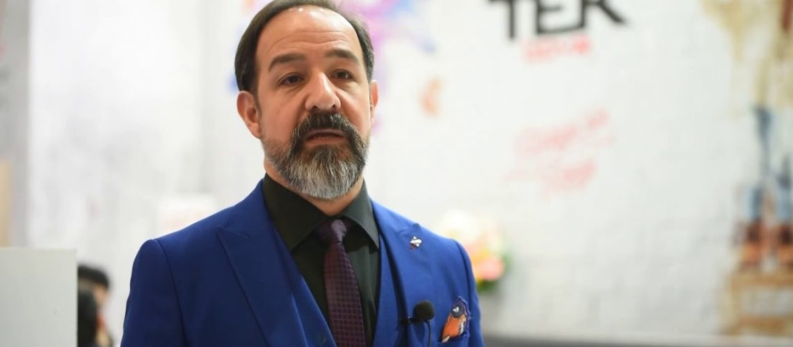 Fatih Akar Tek Boya Paintistanbul & Turkcoat 2018