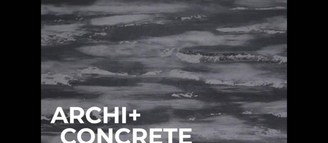Nav Decor / Novacolor - Archi Concrete Dekoratif Boya Uygulaması