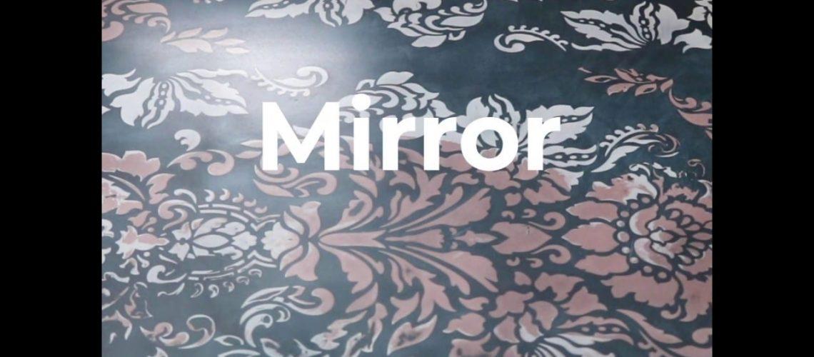 Nav Decor / Novacolor - Mirror, Mermer Efekt Dekoratif Boya'nın