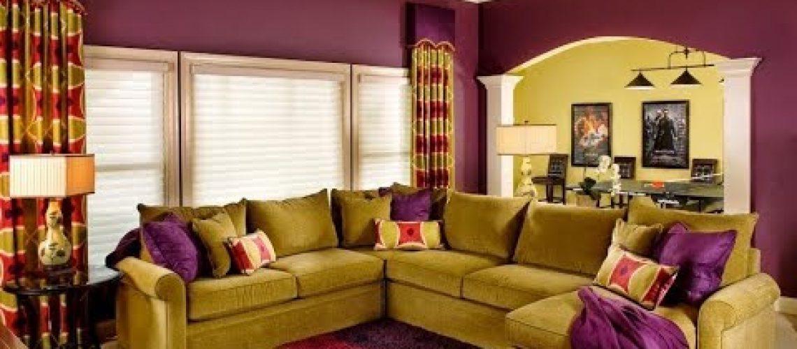 Oturma odasında hangi renkler kullanılmalı? konya boya ****8670624