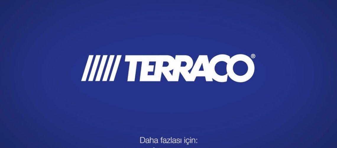 Terraco Supertex® Uygulama Videosu