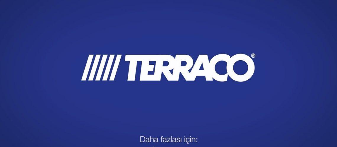 Terraco Superwood® Uygulama Videosu