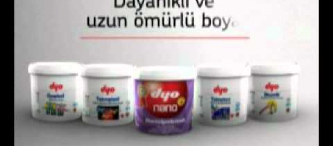 dyo reklam filmi - Dyo ne dyo? (Dayanıklı ve uzun